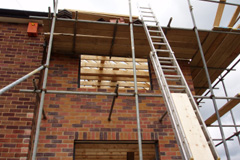 multiple storey extensions North Heath